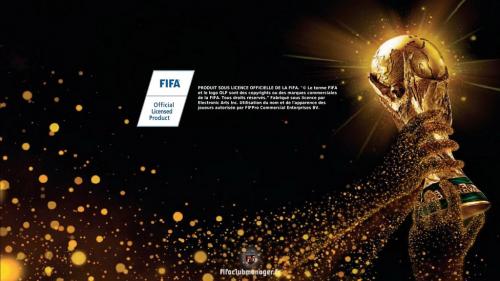 LFP FIFA MAnager 18 - FIFA
